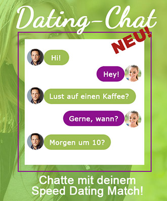 speed dating chat dating