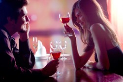 Exclusive Dating-Info! -  Prosecco for Ladies!
