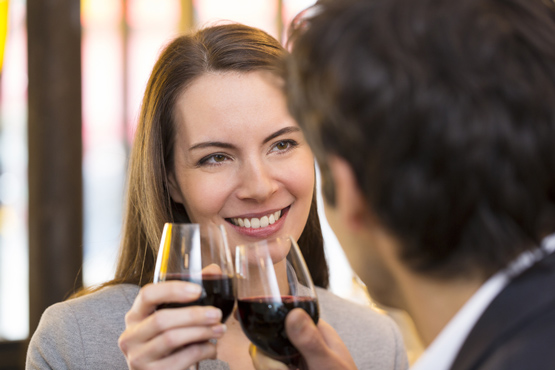Dating-Tipps Fragen